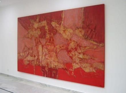Ein Werk Manriques - Fundacion Cesar Manrique