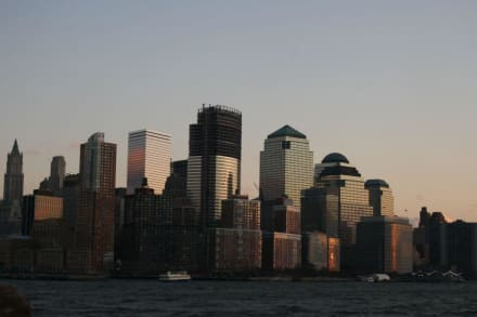 New York 2008 - Skyline