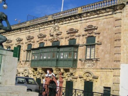 Valletta - Altstadt Valletta