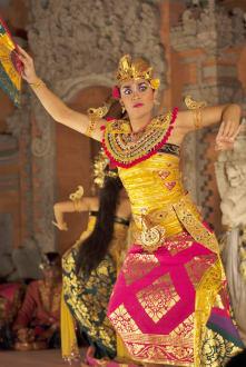 Sonstige Sehenswürdigkeit - Traditionelle Tänze