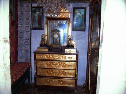 Kommode im Dar Essid - Dar Essid Museum