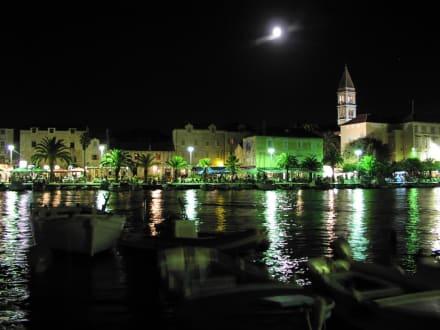 Hafen Supetar - Hafen Supetar