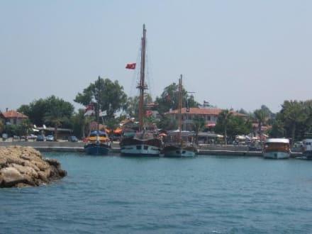 Side - Hafen Side