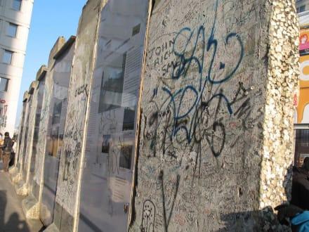 Berliner Mauer - Berliner Mauer