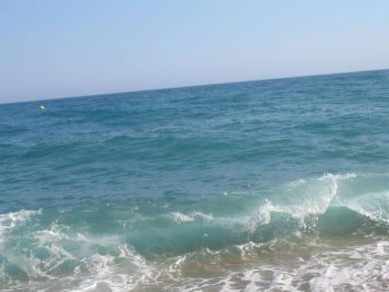 Strand - Strand Calella
