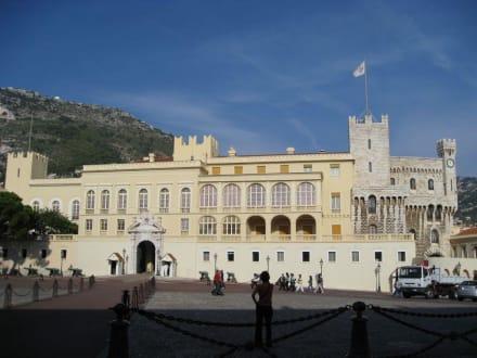 Fürstenpalast - Fürstenpalast