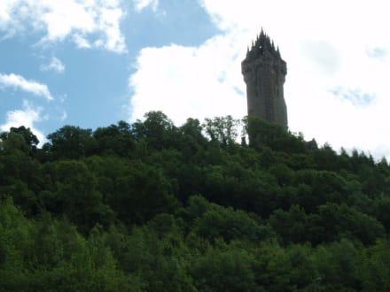 Wallace Monument - Castle/Wallace Monument