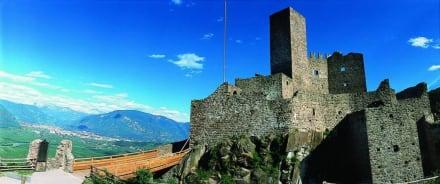 Burg Boymont - Burg Boymont - Eppan
