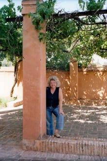 im garten eden mitten in marrakesch - Tour & Ausflug