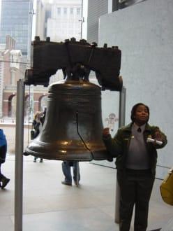 Liberty Bell - Liberty Bell