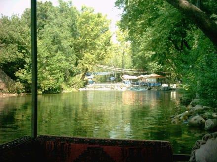 Dimcayi - Fluss - Dim Çayı Fluss