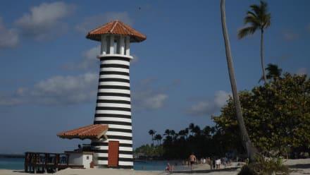 Beachbar - IBEROSTAR Hotel Hacienda Dominicus