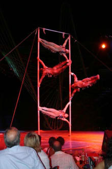 Tropicana Show - Tropicana Cabaret