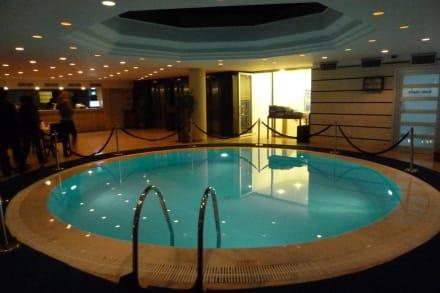 Piscine  - BEST WESTERN PLUS The President Hotel