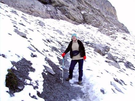 Eigertrail (3) - Eiger Trail