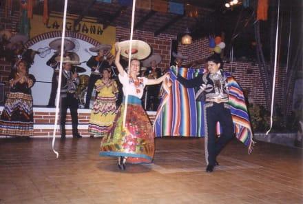Fiesta im Leguana - Fiesta Mexicana (Restaurant La Leguana)