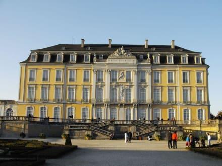 Brühler Schloss - Schloss Augustusburg