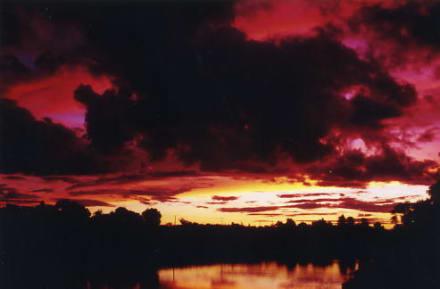 Wanganui River - Wanganui