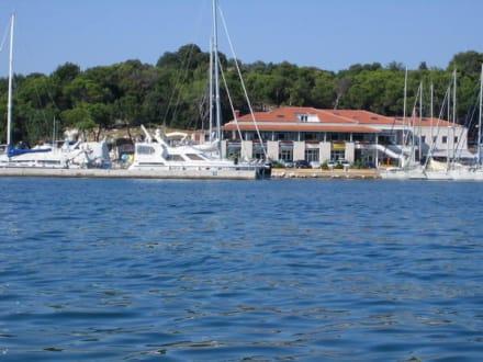 Hafen - Hafen Vrsar