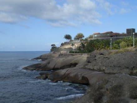 Costa Adeje - Strand El Duque
