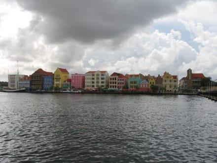 Willemstad - Zentrum Willemstad
