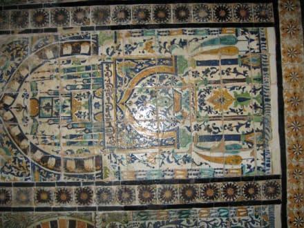 Mosaik - Nationalmuseum von Bardo