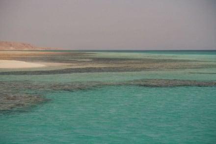 Traumhaft - Giftun / Mahmya Inseln