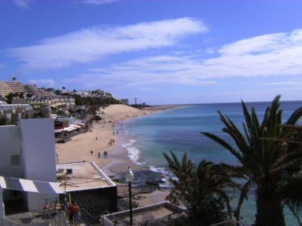 Strand - Strand Morro Jable