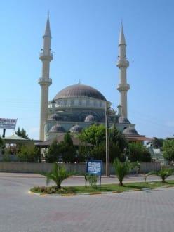 Moschee von Avsallar - Moschee in Avsallar