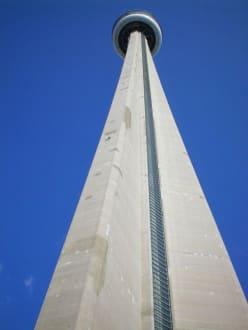 CN-Tower - CN Tower