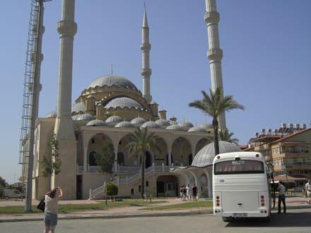 Ein toller Anblick - Külliye Moschee