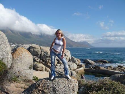Sonstiges Landschaftmotiv - Cape Point