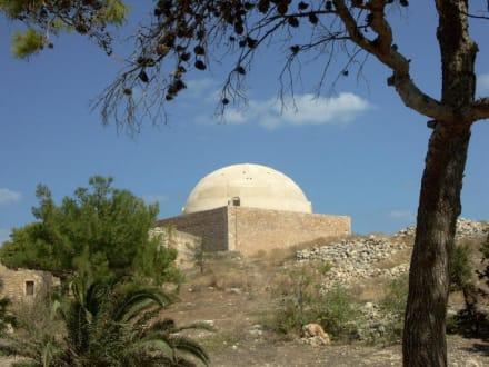 Fortezza - Festung von Rethymno