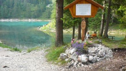 Grüner See - Grüner See