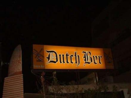 dutchbar - Unique Hurghada
