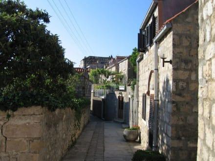 Altstadt Cavtat - Altstadt Cavtat