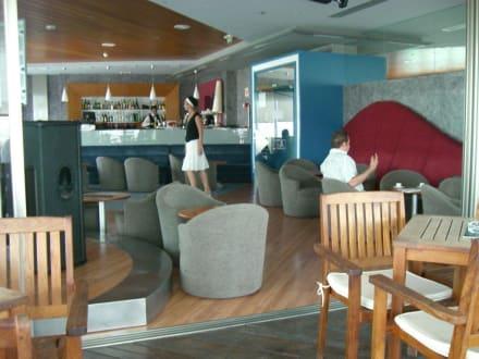 Cafe - Cafe im Grand Hotel