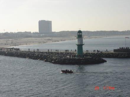 Hafen - Hafen Rostock