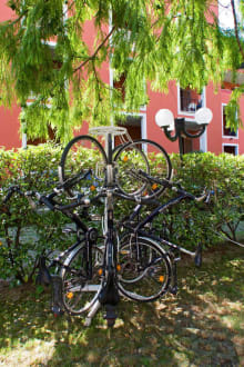 Free city bike -