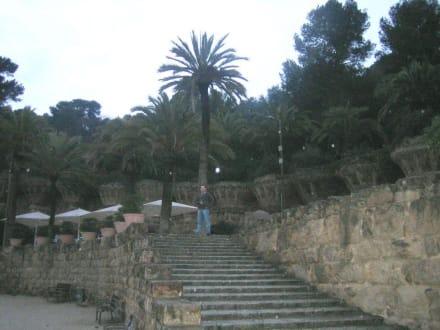 Parc Güell - Park Güell
