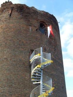 Stolper Turm - Stolper Turm