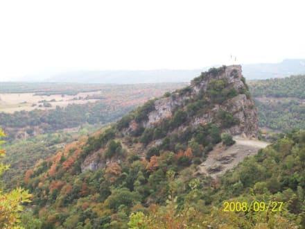 Berg/Vulkan/Gebirge - Olymp