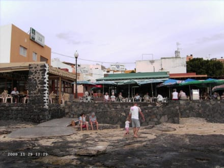 Außenansicht - Avenida del Mar