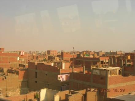 Kairo - Zentrum Kairo