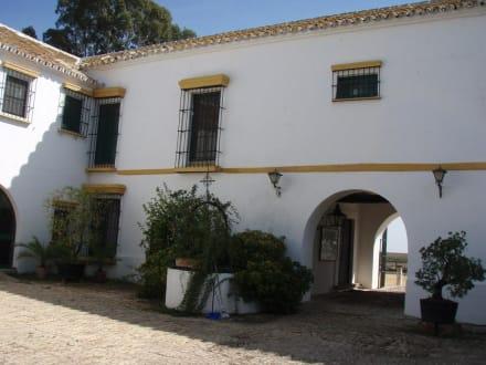 Sonstige Gebäude - Nationalpark Coto de Doñana