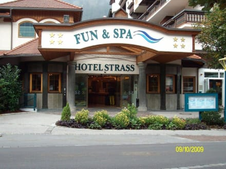 Fun und Spa-Hotel Strass - Fun & Spa Hotel Strass