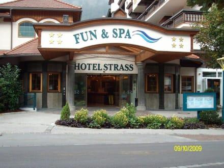 Fun und Spa-Hotel Strass - Fun & Spa Hotel Strass