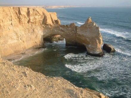 Halbinsel Paracas - Halbinsel Paracas