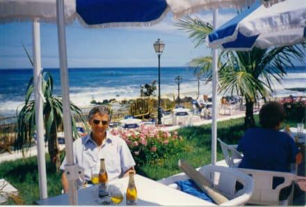 Urlaub total entspannt - Playa Jardín