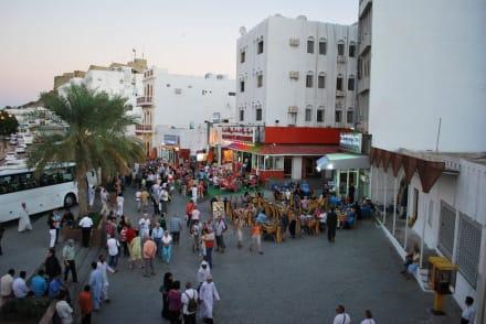 City/Town - Corniche District